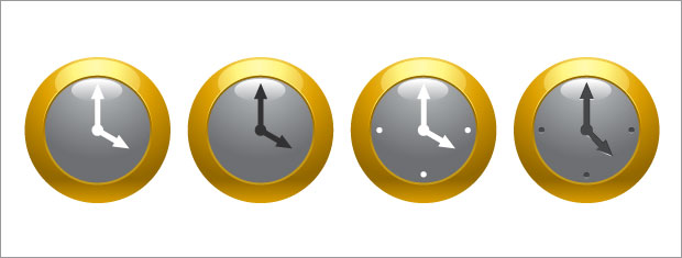 tasktime icon development